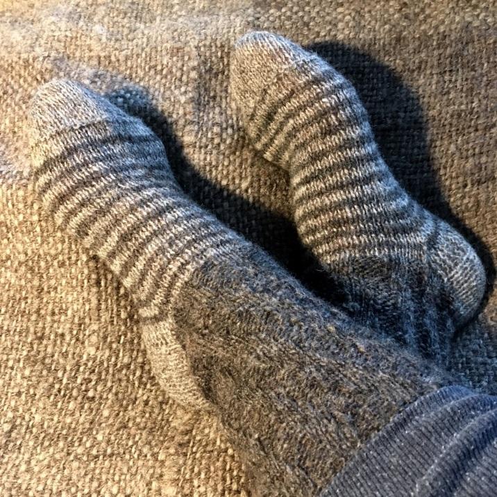 Socken Pommern